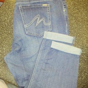 NWOT Seven 💄 Jeans